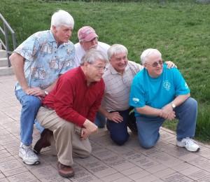 Parrot  Head Club Veterans