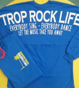 trop rock life